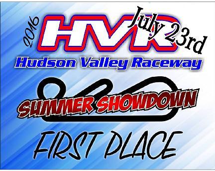 Hudson valley slot car